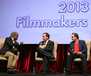 Full coverage of CinemaCon 2013